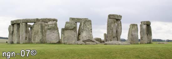 Stonehenge, England ©NGN-foto