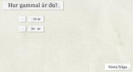 [Bild: FK testet Fråga 1]