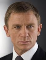 [Bild: Daniel Craig (som 007)]