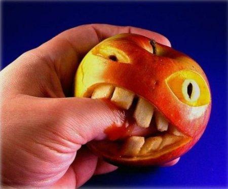 [Bild: Äpple]