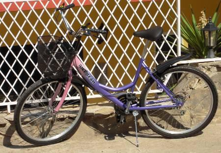 [Bild: Nya Cykeln i Alanya]