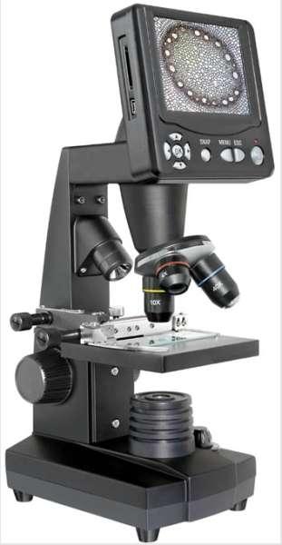 [Bild: Mikroskop USB]
