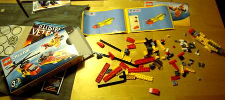 [Bild: LEGO 5866]