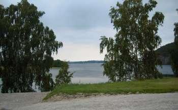[Bild: Hafsten, utsikt från plats 605]