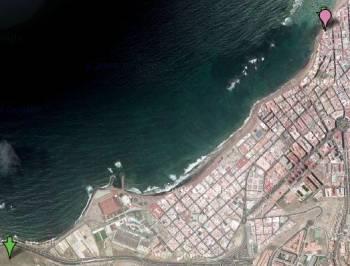 GoogleMaps Las Palmas