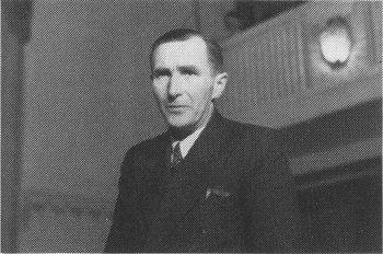 [Bild: Gunnar Nordlundh Trollhättans Kommunfullmäktige ca 1940]