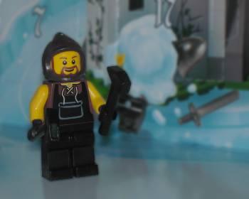 [Bild: LEGO-kalender Kingdoms nr1]
