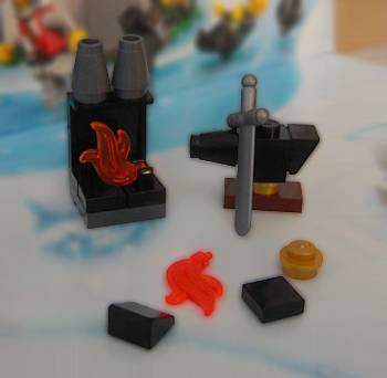 [Bild: LEGO-kalender Kingdoms nr2]