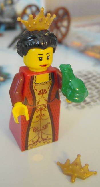 [Bild: LEGO-kalender Kingdoms nr7]