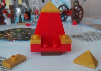 [Bild: LEGO-kalender Kingdoms nr8]