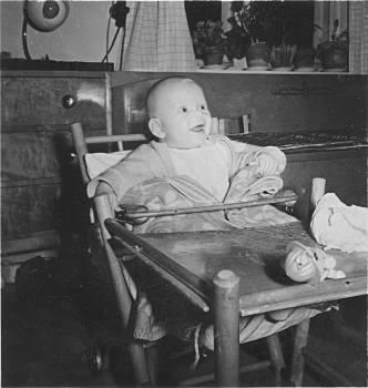 [Bild: Matdags, kanske, 1955]