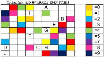 [Bild: Sanna 9 Sudoku]