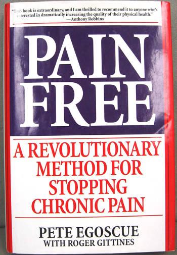 [Bidl: Pain Free, Pete Egoscue]