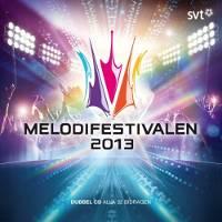 [Bild: Svenska Melodifestivalen 2013]