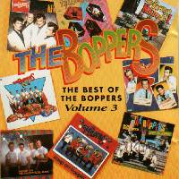 Bild the best of the boppers volume 3 the boppers