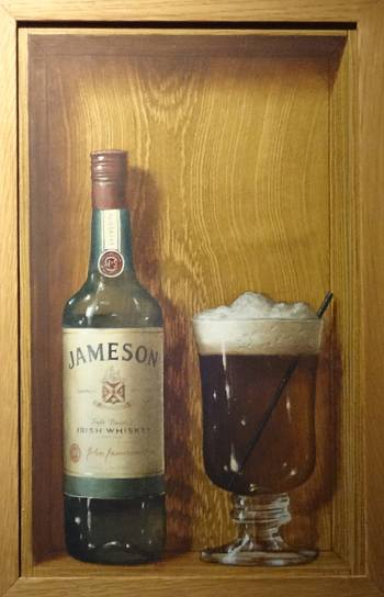 [Bild: Jameson - Home]