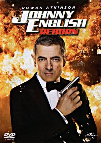 [Bild: Rowan Atkinson som Johnny English i Reborn]