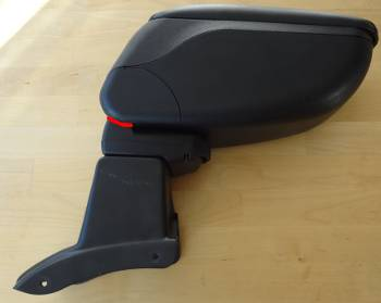 [Bild: Armstöd till Dacia Sandero -09.]