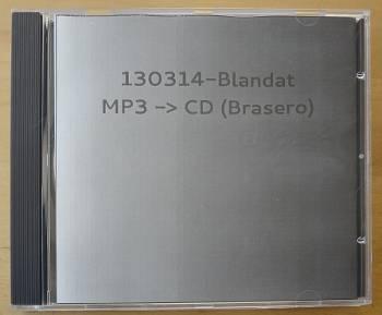 [Bild: CD-omslag 130314 till bilen, blandad musik.]