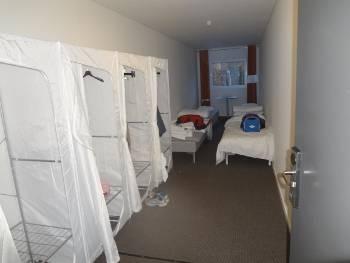 [Bild: Rum nr 116 Hotell Hjärtared]