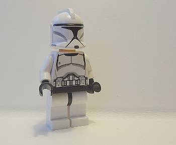 [Bild: LEGO 75023 Star Wars 2013, Clone Trooper]