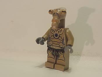 [Bild: LEGO 75023 Star Wars 2013, Geonosian Pilot]