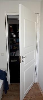 [Bild: lgn172; Sovrum, dörrhandtag Henning]