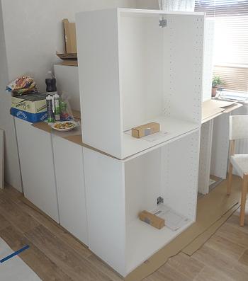 [Bild: IKEA-stommar klara]