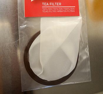 [Bild: Nytt kaffefilter]