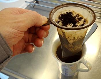 [Bild: Kaffet klart?]