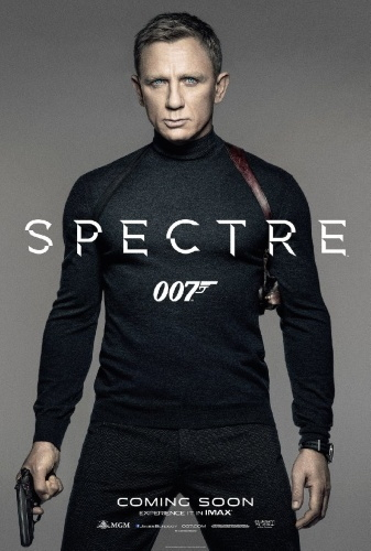 [Bild: Film: James Bond SPECTRE]