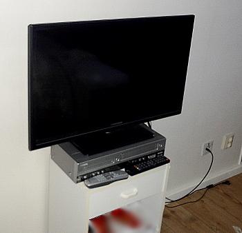 [Bild: lgn; TV & DVD samt TiVo]