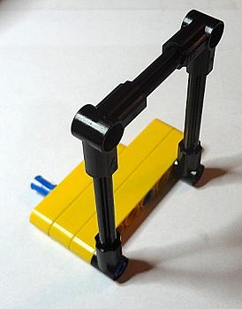 [Bild: LEGO 42030 Volvo L350F]
