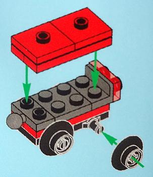 [Bild: LEGO 60099-16]