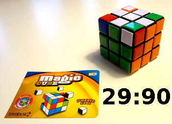 [Bild: Rubiks Kub]