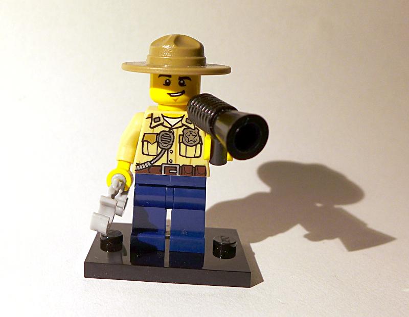 [Bild: LEGO minifugur hol061