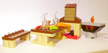 [Bild: LEGO 60024-3+8+9+10+12]
