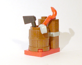 [Bild: LEGO 60024-6]
