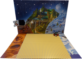 [Bild: Lucka 2: LEGO Star Wars Adventskalender 75146]