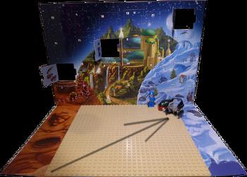 [Bild: Lucka 3: LEGO Star Wars Adventskalender 75146]