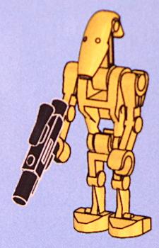 [Bild: Lucka 13: LEGO Star Wars Adventskalender 75146]
