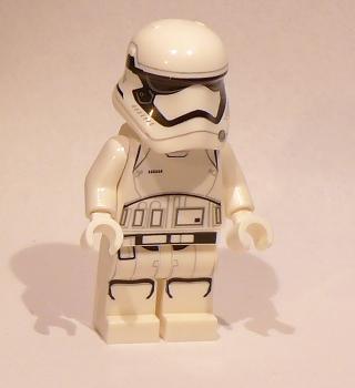 [Bild: LEGO Star Wars Adventskalender 75184. Lucka nr 7]