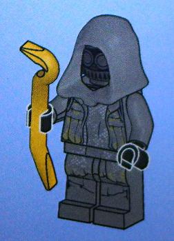 [Bild: LEGO Star Wars Adventskalender 75184. Lucka nr 10]