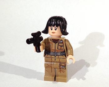 [Bild: LEGO Star Wars Adventskalender 75213. Lucka nr 2]