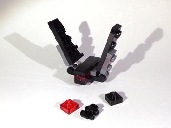 [Bild: LEGO 75245 Lucka 2 Färdig]