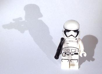 [Bild: LEGO 75245 Lucka 3       Färdig]