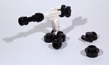 [Bild: LEGO 75245 Lucka 4       Färdig]