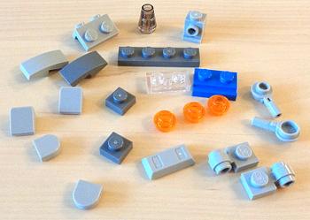 [Bild: LEGO 75245 Lucka 6 innehåll]
