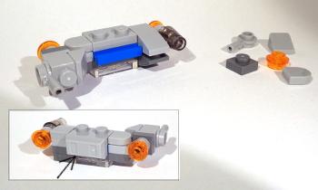 [Bild: LEGO 75245 Lucka 6 Färdig]
