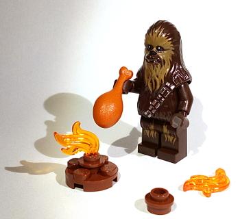 [Bild: LEGO 75245 Lucka 7 Färdig]